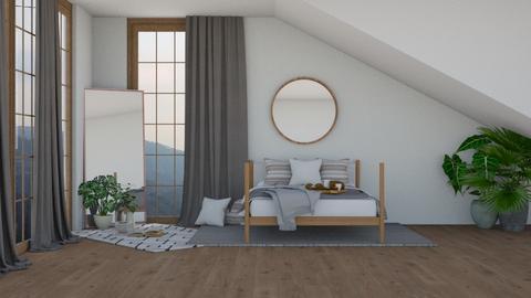 123 room - by sydneyjackson