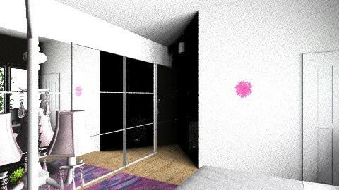 Bedroom K2 - Bedroom - by sumz78