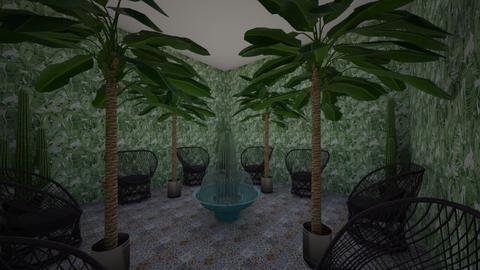 Indoor Garden - Garden  - by bsfoote