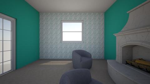 living room 2 - Living room  - by annlemke