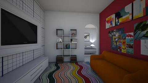 Perfect Room - Bedroom  - by margm270