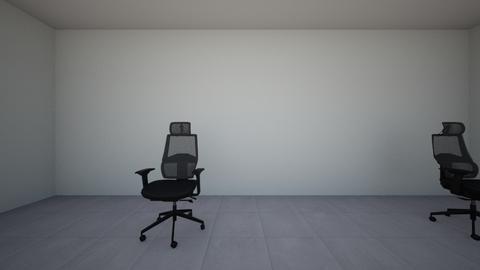 RUANGAN SUBBAG AKA - Office  - by luqman firmansyah