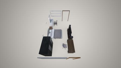 satar bedroom - Modern - Bedroom  - by satarquality