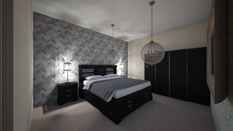 Bedroom - Bedroom  - by DagaMaga2486