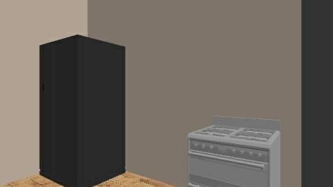 Kitchen - Classic - Kitchen  - by jimmy_cox