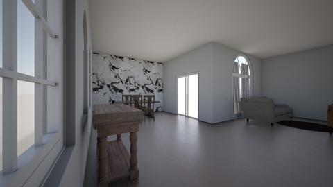 My first floor - by Audball6
