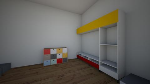 Stoarage - Office  - by kiwiwastaken