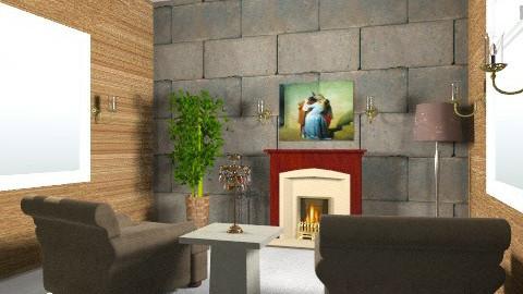 mirjana.miahilovik@yahoo.com - Glamour - Living room  - by Mirjanaa