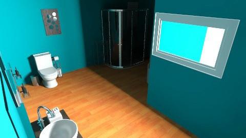 bathroom - Bathroom - by marianapulido17