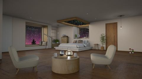 Luxery lounge - Modern - by Louisa caulton