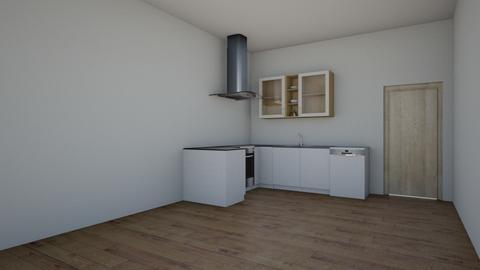 kitchen  - Kitchen  - by petkko