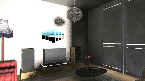 casa K - Eclectic - by deleted_1620345943_kellassuncao