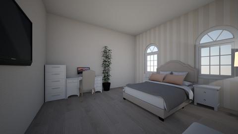 THE SIMS TEEN ROOM 1 - by nicolefaithv