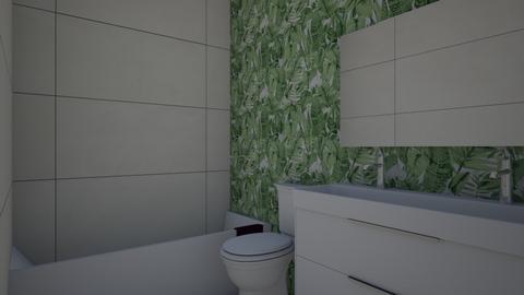 6525862 - Bathroom  - by mphotiou