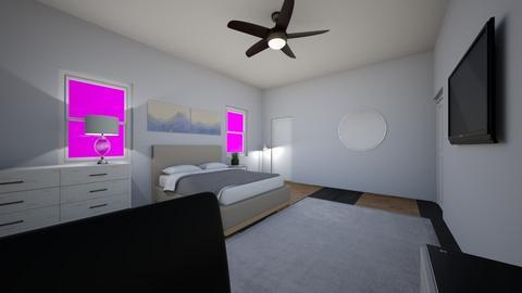 video 123 - Bedroom  - by Jennifer71