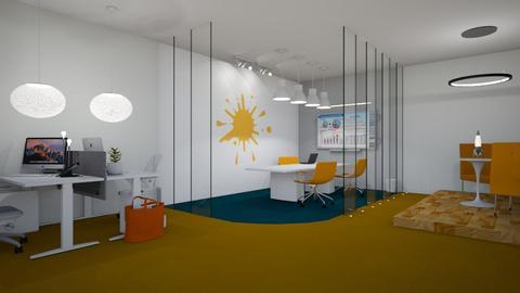 Vuelta - Office  - by Nova Interiors
