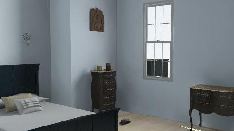 rusticccccccccccccc - Rustic - Bedroom  - by jdillon