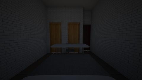 bub - Bedroom  - by 1bobbert