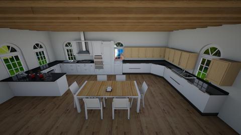 Kitchen_43 - Kitchen  - by Keith Urban