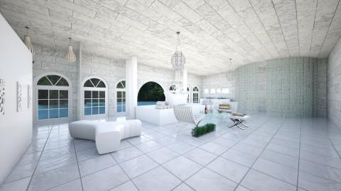 Bathroom Different Angle2 - Glamour - Bathroom - by jddivine
