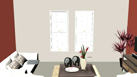 Room - Dining Room  - by littlemiss