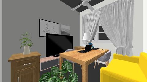 office - Office  - by jermaine dabian