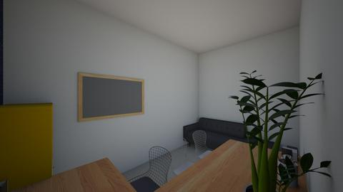Breakout Space - Office - by SCTeam