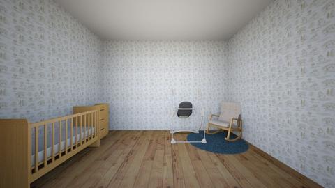 Nursery Parenting - Kids room  - by daijaw