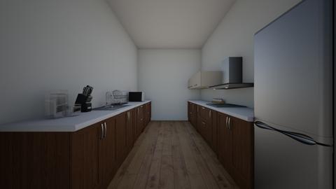 gatau 3 - Kitchen  - by RYUHA
