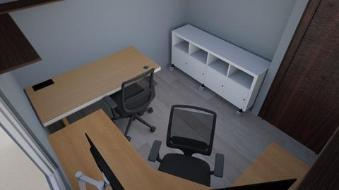 Estudio 2 - Modern - Office  - by gibokun
