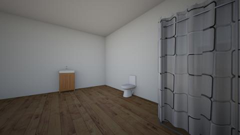 Bathroom - Bathroom  - by FACSEMS