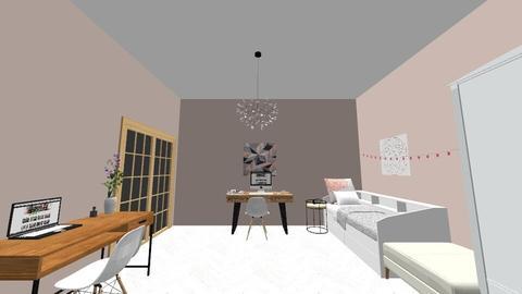My house - Modern - Bedroom - by brotties