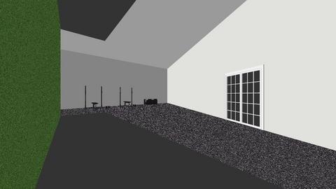 The Annex - by rogue_a144a2b8831e61e6349b9805f1fd7