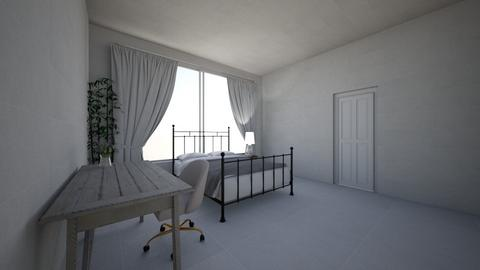 done - Classic - Bedroom  - by alexa0921