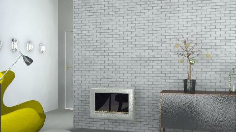 Retro///Modern - Retro - Living room  - by 3rdfloor