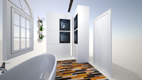 bath top1 - Modern - Bathroom  - by sam24me2