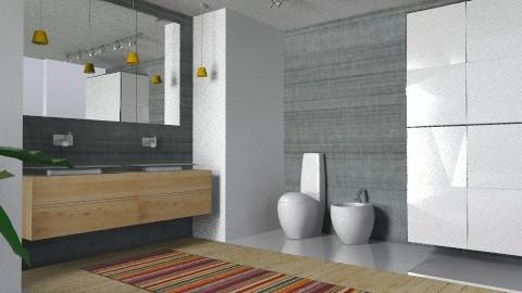 Bath eM! - Modern - Bathroom  - by 3rdfloor