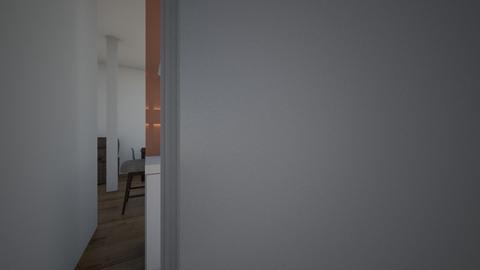 huisje - Bathroom  - by foemp