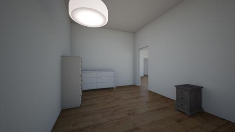 CASA DE VTA - Classic - Living room  - by Valentrujillo