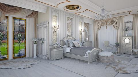 Art Nouveau - by ZsuzsannaCs