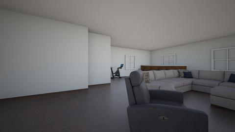 Addition - Living room  - by lratzlaff2