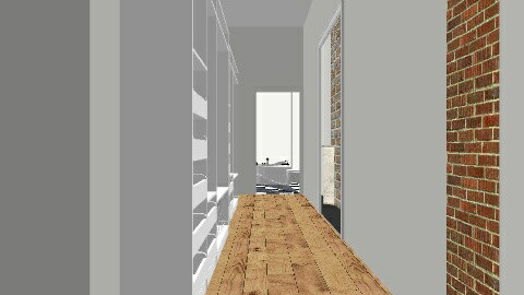 TESLINA 12 05.08.14TjeT4 - Retro - Living room - by novax