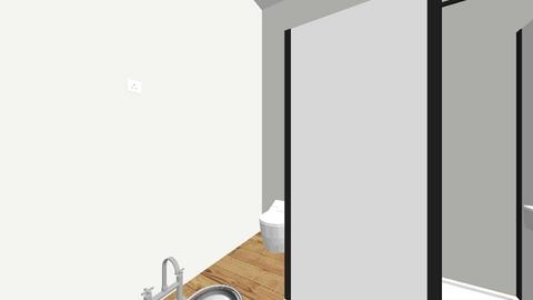 Utility Room - Bathroom - by krishAsker