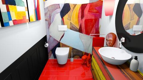toilet - by nikola00211