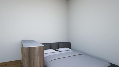 My room - Classic - by Savion999