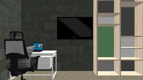 Palpale Desigm - Modern - Bedroom  - by Alpale