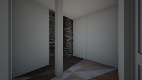 REMODELACION - Bathroom - by Oscar Moyeda