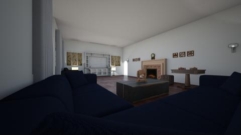 My living room - Modern - Living room  - by MDP de silva