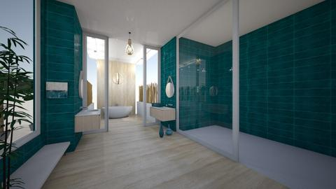 bathroom - Bathroom  - by msheridan287