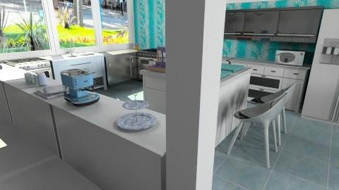 Kitchen - Kitchen  - by Nari31